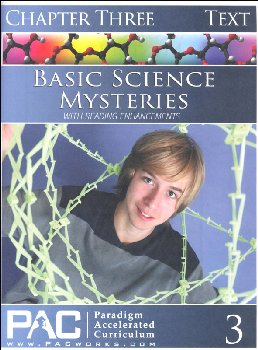 Basic Science Mysteries Chapter 3 Text