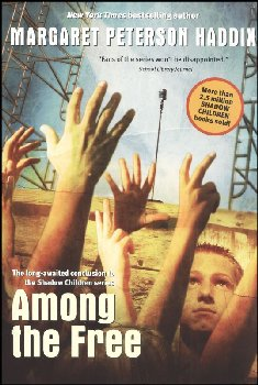 Among the Free (Book 7)