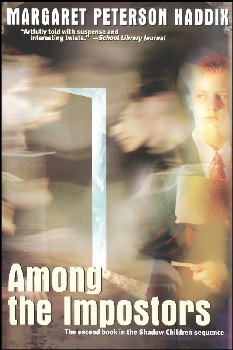 Among the Impostors (Book 2)
