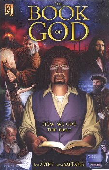 Book of God Graphic Novel