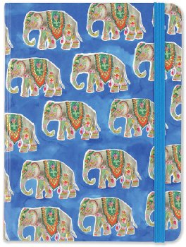 Elephant Parade Journal (Mid-Size Journal)
