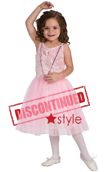 Ballerina Costume - Small