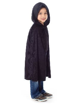 Black Cloak - Large/XLarge