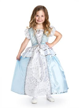 Cinderella Costume - Large
