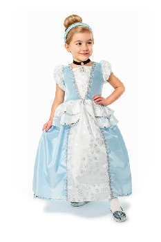 Cinderella Costume - Medium