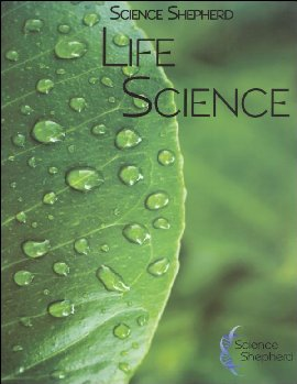 Science Shepherd Life Science Textbook (h/c)