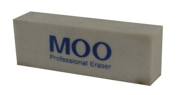 Moo Pro Eraser - Small (Single)