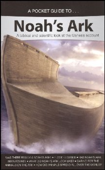 Pocket Guide to Noah's Ark