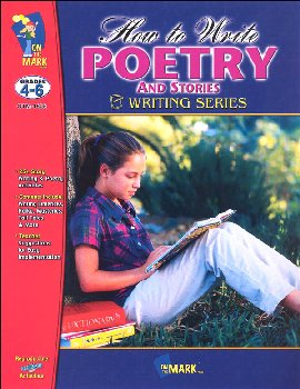 How to Write Poetry & Stories
