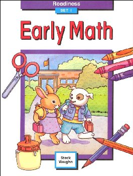 Early Math Set 1: Readiness