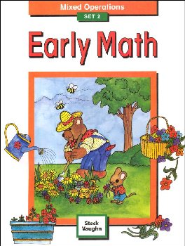 Early Math Set 2: Mixed Operations