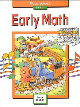 Early Math Set 2: Place Value 1