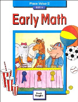 Early Math Set 4: Place Value II