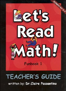 Teacher's Guide for Funbook 1