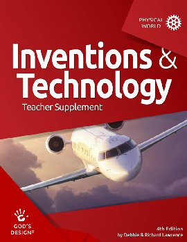 Inventions & Technology Teacher Supplement 4E