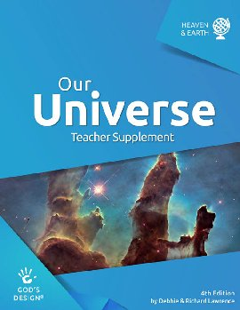 Our Universe Teacher Supplement 4th Edition