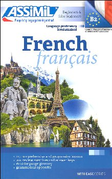 Assimil Book Method Only: French (Assimil Language Learning Method)