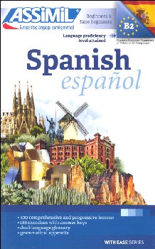 Assimil Book Method Only: Spanish (Assimil Language Learning Method)