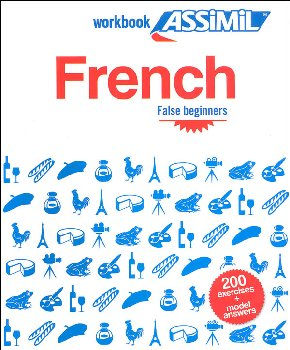 Assimil Workbook: French (Assimil Language Learning Method)