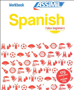 Assimil Workbook: Spanish (Assimil Language Learning Method)