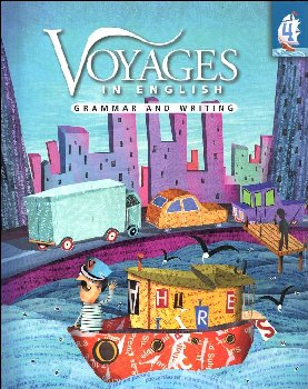 Voyages in English 2011 Grade 4 Student
