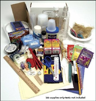 Zoology 2 Lab Kit