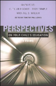 Perspectives on Your Child's Education - 4 Views