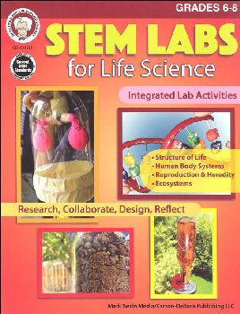 STEM Labs for Life Science