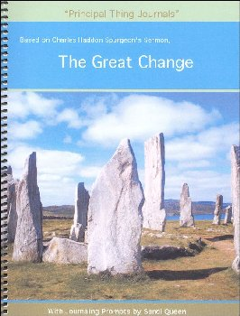 Great Change (Principal Things Journal)