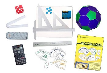 RightStart Geometry Set (2nd edition)