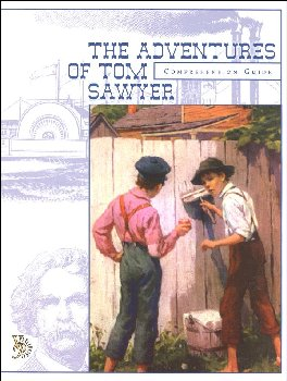 Adventures of Tom Sawyer Comprehension Guide