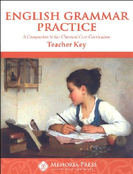 English Grammar Practice Teacher Guide