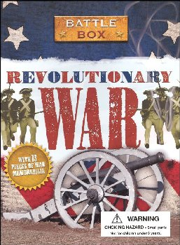 Revolutionary War (Battle Box)
