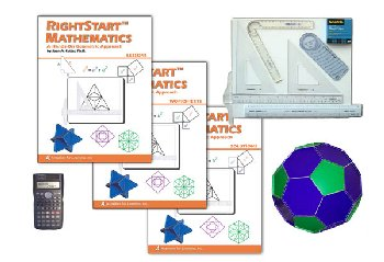 Starter Kit with Geometric Approach (1st Edition)