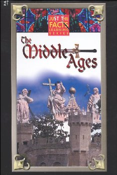 Middle Ages DVD (Just the Facts)