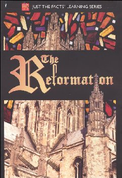 Reformation DVD (Just the Facts)