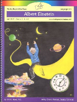 Albert Einstein Student Directed Literature Unit