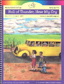 Roll of Thunder, Hear My Cry! Student Directed Literature Unit