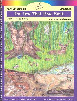 Tree That Time Built Student Directed Literature Unit