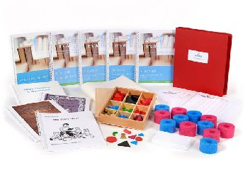 Language Arts Kit B