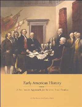 Early American History Intermediate Study Guide