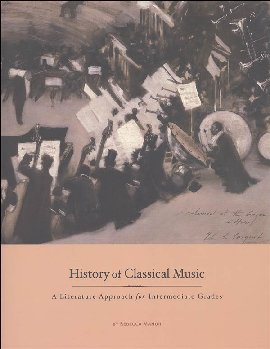 History of Classical Music Study Guide (Rev.)