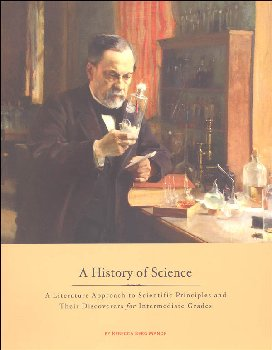 History of Science Study Guide - Revised Ed.