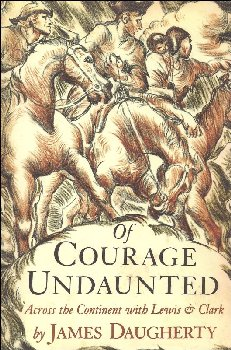 Of Courage Undaunted (Daugherty)