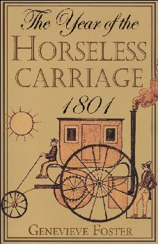 Year of the Horseless Carriage - 1801(Foster)