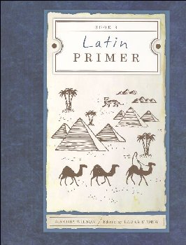 Latin Primer 3: Student Book (3rd Edition)