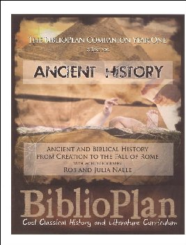 BP Ancient History Companion
