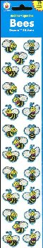 Dazzle Stickers - Bees