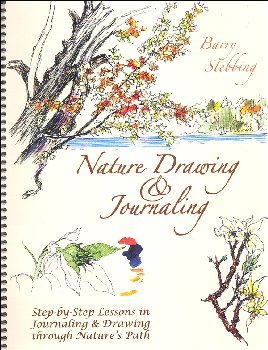 Nature Drawing & Journaling