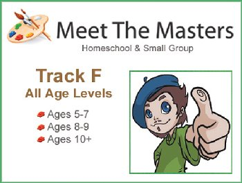 Meet the Masters @ Home Track F Bundle